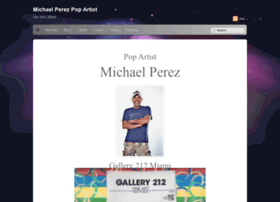 michaelperez-artist.com
