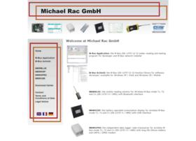 michaelrac.com