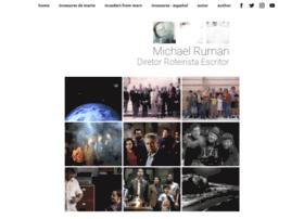 michaelruman.com