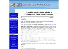 michaels-electronics-lessons.com