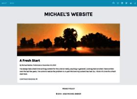 michaels.website