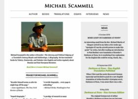 michaelscammell.com