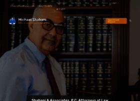 michaelshabani.com