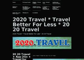 michaelshell.travelhbb.com