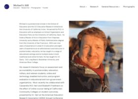 michaelshill.net