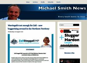 michaelsmithnews.com