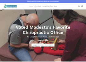 michaeltaylorchiropractic.com