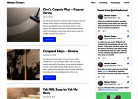 michaeltorbert.com