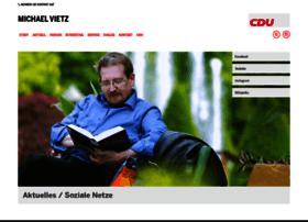 michaelvietz.de
