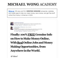 michaelwongacademy.org