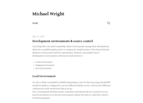 michaelwright.me