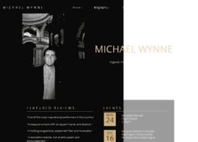 michaelwynne.info