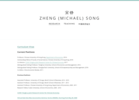 michaelzsong.weebly.com