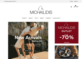 michailidisshoes.com