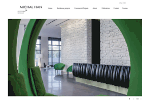 michalhan.com