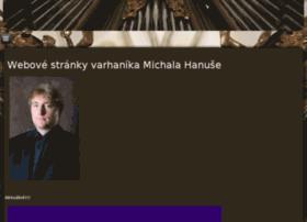 michalhanus.cz