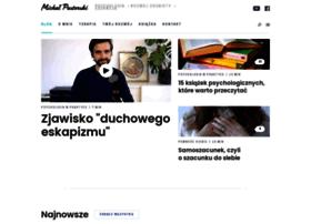 michalpasterski.pl