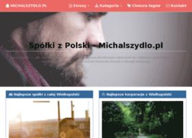 michalszydlo.pl