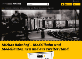 michas-bahnhof.de