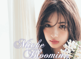 miche-bloomin-contact.jp