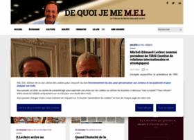 michel-edouard-leclerc.com