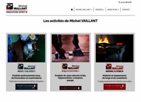 michel-vaillant.com