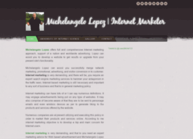 michelangelolopez.weebly.com