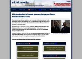 Beaubien websites and posts on beaubien for Meuble beaubien