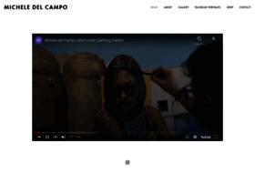micheledelcampo.com