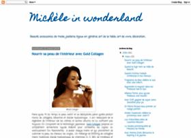 micheleinwonderland7.blogspot.fr
