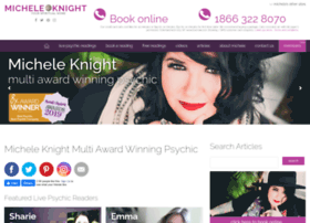 micheleknight.co.uk