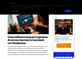 michelerocco.com