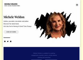 micheleweldon.com
