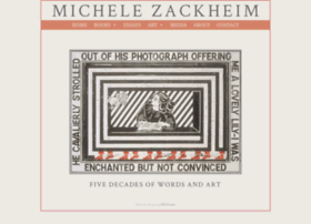 michelezackheim.com
