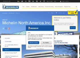 michelin-us.com