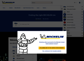 michelin.ca
