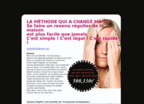 michelle-travail-maison.com