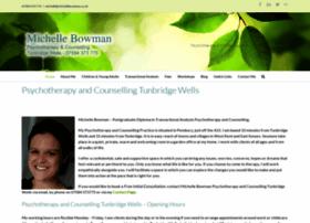michellebowman.co.uk