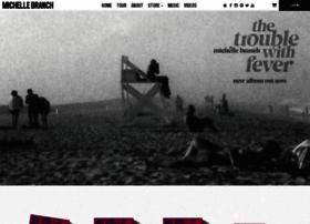 michellebranch.com