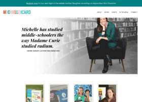 michelleinthemiddle.com