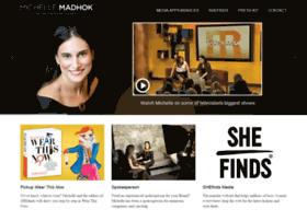 michellemadhok.com