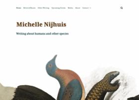 michellenijhuis.com