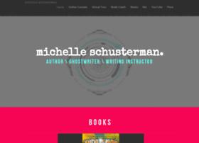 michelleschusterman.com
