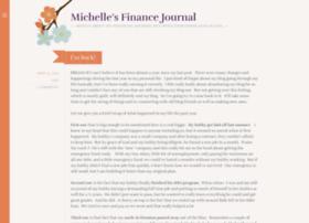 michellesfinancejournal.wordpress.com