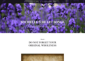 michellesheartsongs.wordpress.com