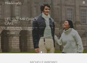 michellesugarart.co.uk