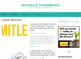 michellethornburg.com