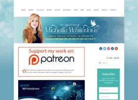 michellewhitedove.com