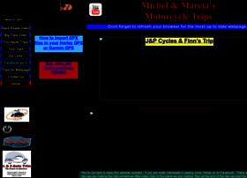 michelmarciamotorcycletrips.com