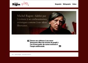 michelragon.fr